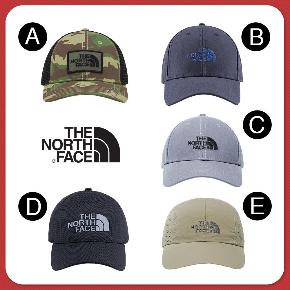 【時時樂搶購】The North Face限定帽款任選均一價$618