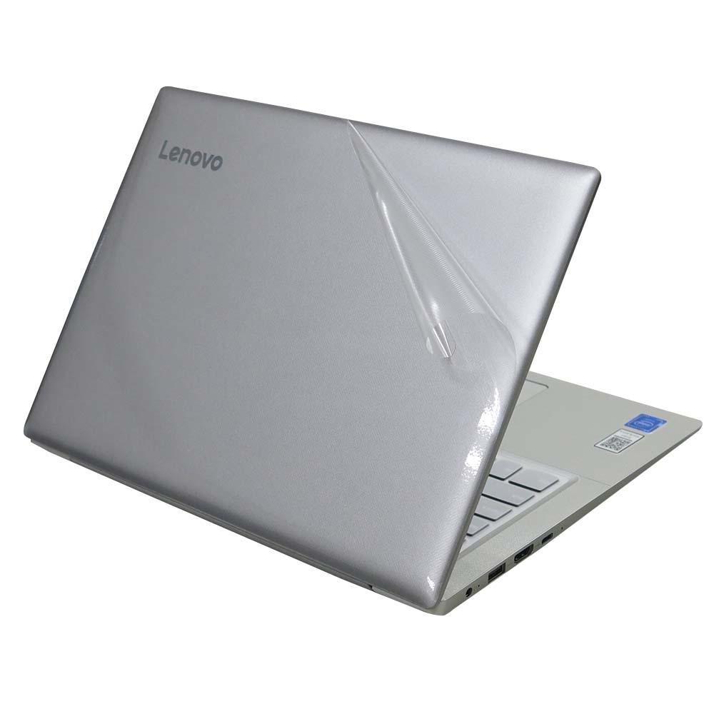 EZstick Lenovo IdeaPad S130 14 IGM 二代透氣機身保護膜