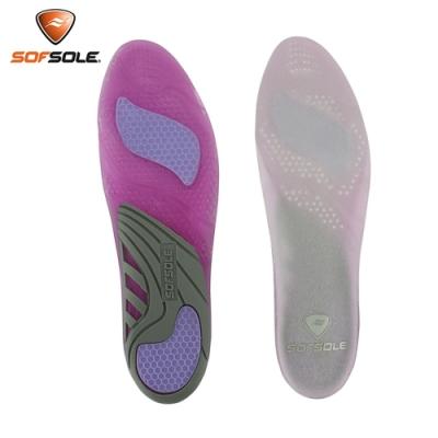 【SOFSOLE】凝膠運動鞋墊S1340