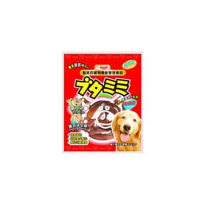 SEEDS聖萊西-寵物機能管理食品-豬耳朵切條 100g (PEC-100)