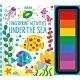 Fingerprint Activities:Under The Sea 手指印玩樂遊戲書:海底世界篇 product thumbnail 1