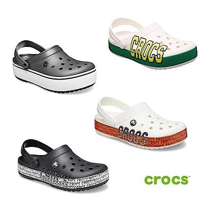 【時時樂限定】 Crocs卡駱馳 經典克駱格均一價$1150元(多款任選)