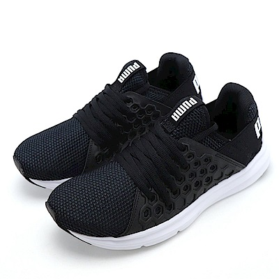 PUMA-Enzo NF Wns女慢跑鞋-黑色
