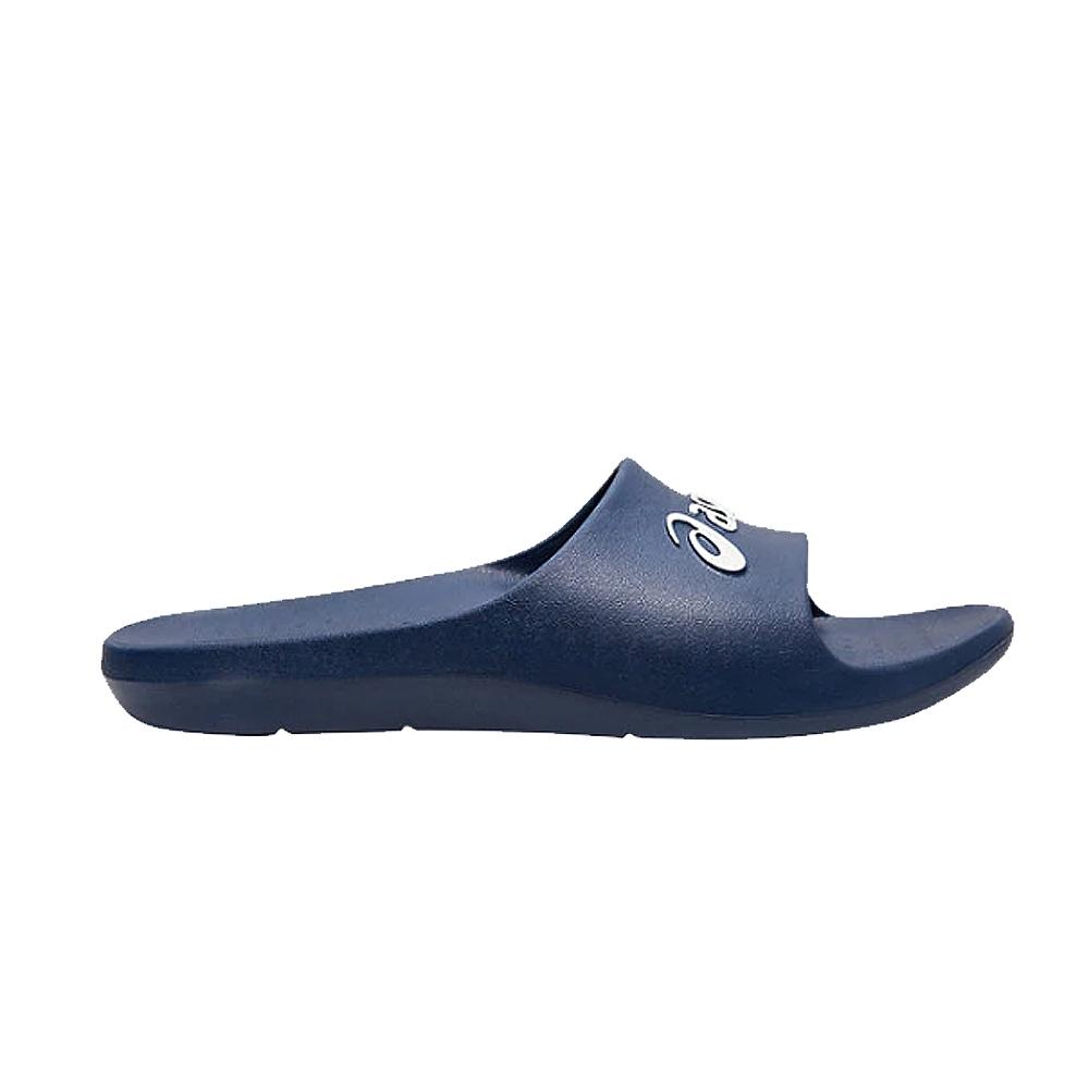 Asics 亞瑟士 男女拖鞋 藍 1173A004-400
