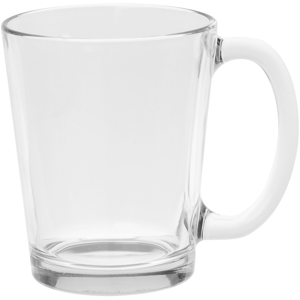 《EXCELSA》玻璃馬克杯(310ml)