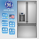 美國GE奇異 810L法式三門冰箱 CFE28TSSS