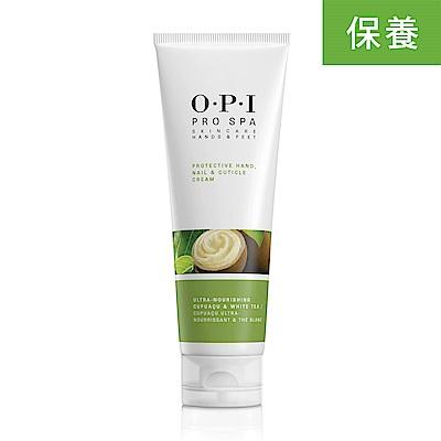 OPI Pro Spa 專業手足修護 古布阿蘇手部密集修護霜 118ml ASP02
