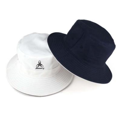 HODARLA 雙面漁夫帽 白丈青