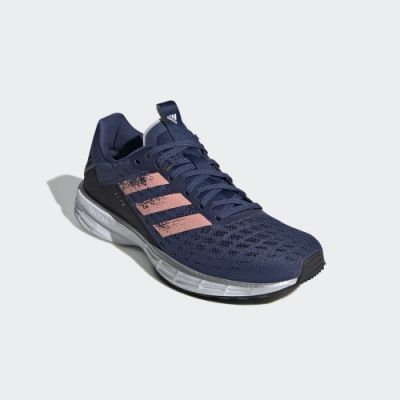 adidas SL20 跑鞋 女 EG2051