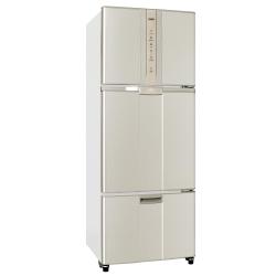 SAMPO聲寶 455L 2級變頻3門電冰箱 SR-A46DV(Y2) 炫麥金 福利品