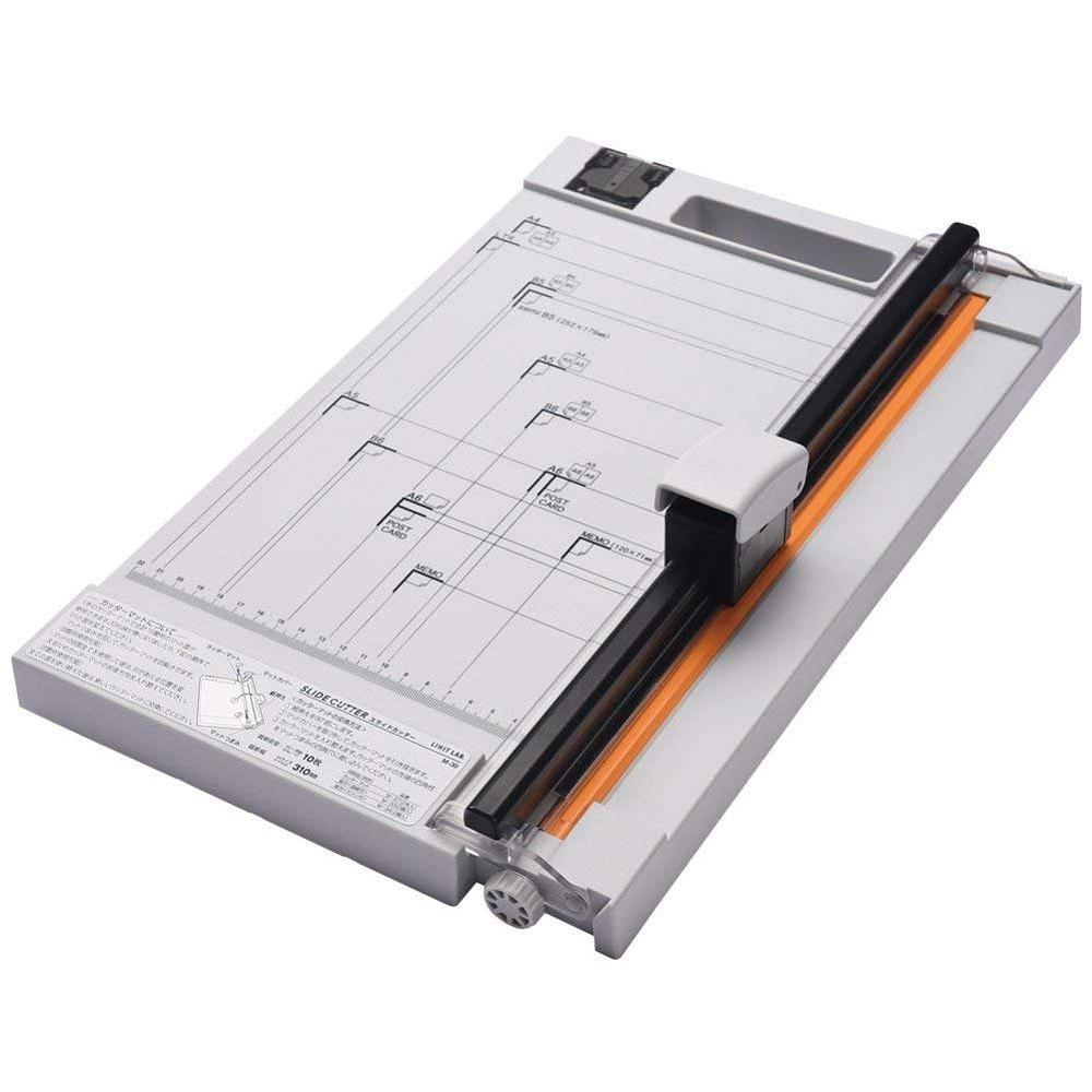 LIHIT LAB M-30 A4 滾輪式裁紙器