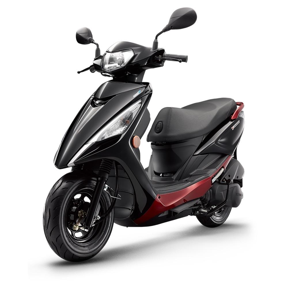 KYMCO 光陽機車 新名流 125 鼓煞-七期車-2020年車 product image 1