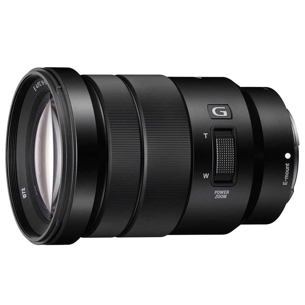 SONY E PZ 18-105mm F4 G OSS 電動變焦鏡 (公司貨) product image 1