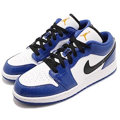 Nike 籃球鞋 Jordan 1 女鞋