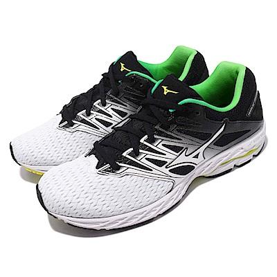 Mizuno 慢跑鞋 Wave Shadow 2 男鞋