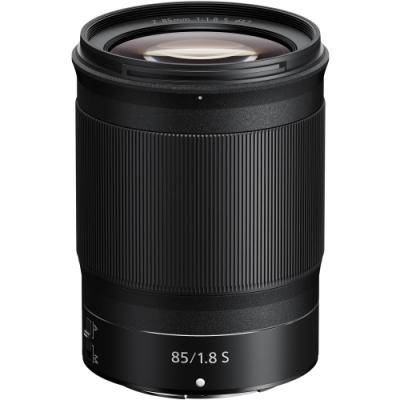 Nikon NIKKOR Z 85mm f/1.8 S (公司貨)