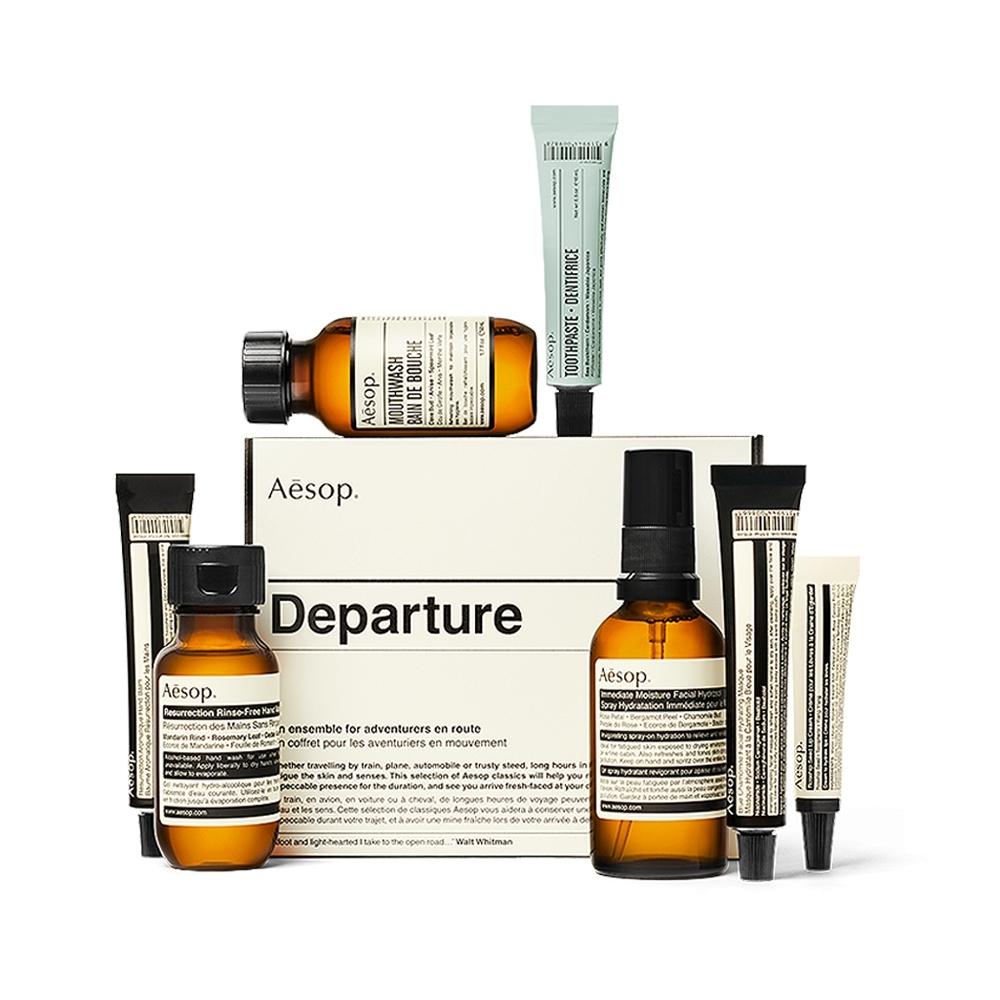 Aesop Departure 啟程 旅行套裝