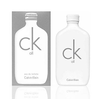Calvin Klein CK All 中性淡香水 200ml