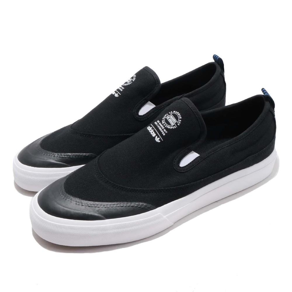 adidas Matchcourt Slip-on 男鞋