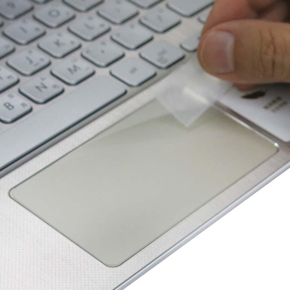 EZstick ASUS M500-X330UA 專用 TOUCH PAD 觸控版 保護貼 @ Y!購物