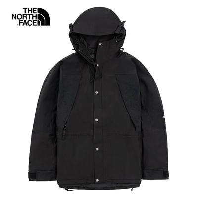 The North Face 1994 RETRO MOUNTAIN LIGHT FUTURELIGHT JK 男女 防水外套 黑-NF0A4R52JK3