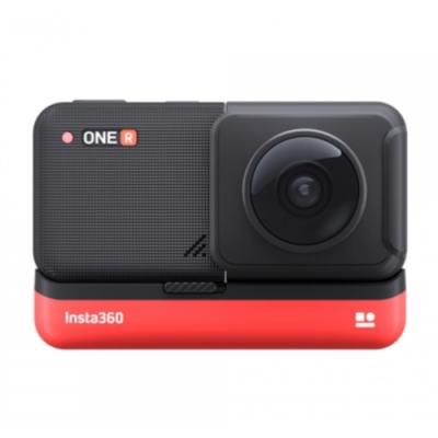 Insta360 ONE R 全景鏡頭套裝 運動攝影機(公司貨)