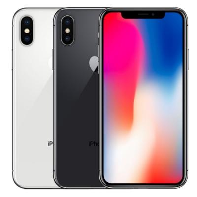 福利品Apple iPhone X 256G 5.8吋智慧型手機