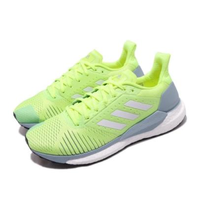 adidas 慢跑鞋 Solar Glide ST 女鞋