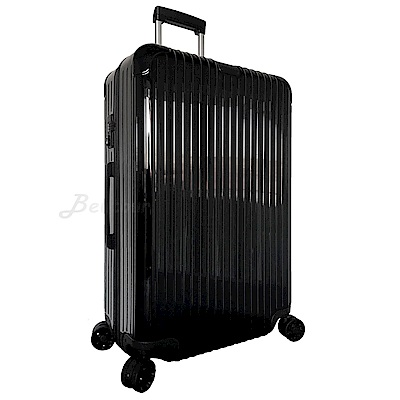 Rimowa Essential Check-In L 30吋行李箱 (亮黑色)