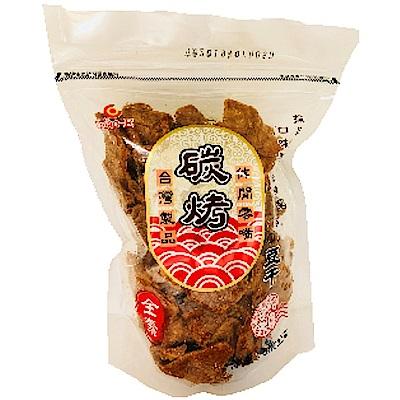 巧益 非基改碳烤豆干_全素(350g)