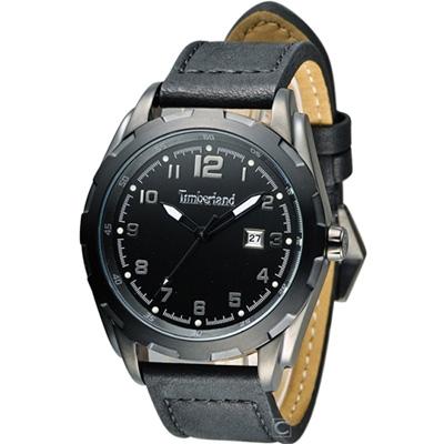 Timberland 獨特品味時尚錶(TBL.13330XSUB/ 61)45mm
