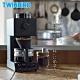 日本TWINBIRD-日本製咖啡教父【田口護】職人級全自動手沖咖啡機CM-D457TW product thumbnail 1