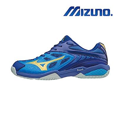 MIZUNO WAVE FANG SS2 男羽球鞋 71GA171050