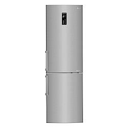 LG樂金 350L 1級變頻2門電冰箱 GW-BF388SV 精緻銀