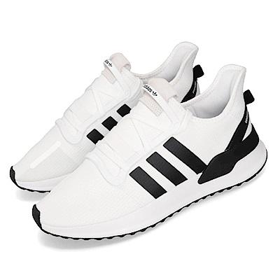 adidas 慢跑鞋 U_Path Run 男女鞋