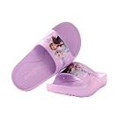 女童台灣製冰雪奇緣美型拖鞋 sa04707 魔法Baby