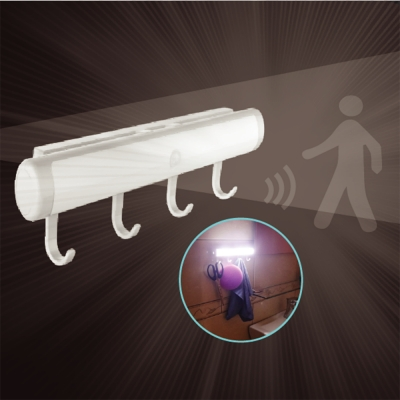 ANDYMAY2可吊掛LED感應燈(電池款)
