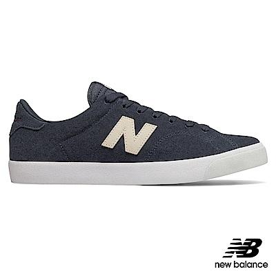New Balance 復古鞋_AM210PRN_中性_丈青