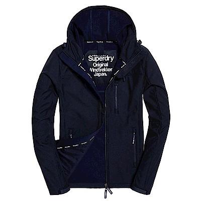 SUPERDRY 極度乾燥 男 外套 黑色 036