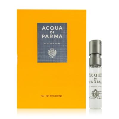 ACQUA DI PARMA 克羅尼亞純淨之水 1.5ml