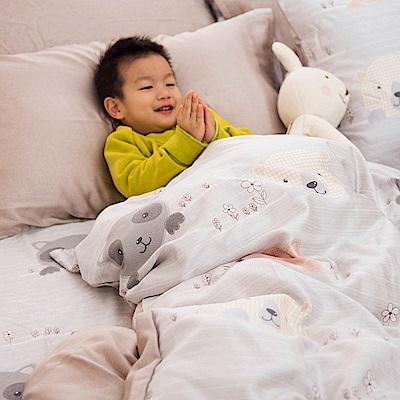 OLIVIA 動物星球 加大雙人床包枕套三件組 230織天絲™萊賽爾