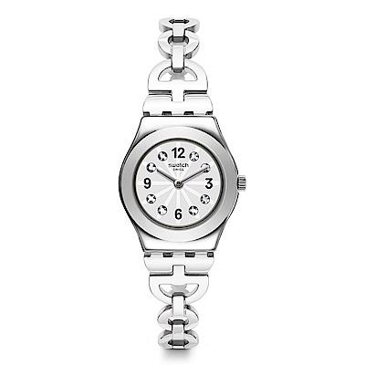 Swatch NETURAL 時尚學院手錶
