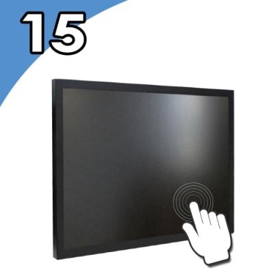 Nextech M系列 15吋 電阻式觸控螢幕