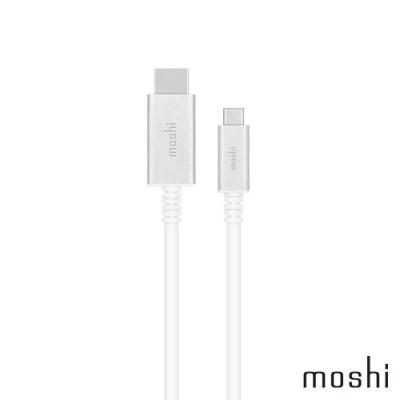 Moshi USB-C to HDMI 傳輸線