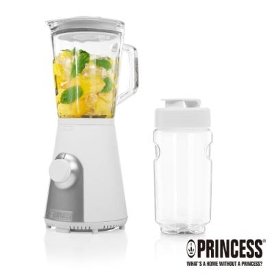PRINCESS荷蘭公主Blend2Go玻璃壺果汁機217400