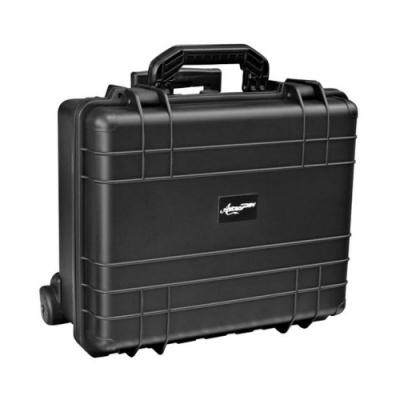 ASTROPEN WP23T中型防水攜帶箱(可登機附輪拉桿式)