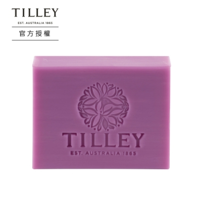 澳洲Tilley百年特莉植粹香氛皂- 廣藿與麝香