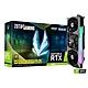 ZOTAC索泰 GAMING GeForce RTX 3090 AMP Extreme Holo 顯示卡 product thumbnail 1