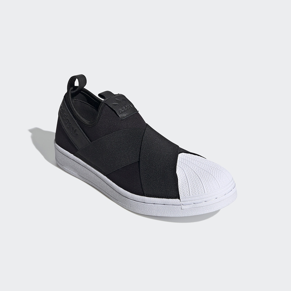 adidas SUPERSTAR SLIP-ON 經典鞋 男 FW7051