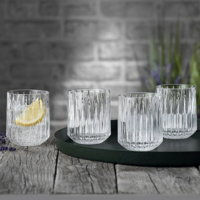 【Nachtmann】朱爾斯威士忌杯4入